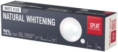 Сплат Professional Natural Whitening White Plus зубная паста антибактериальная