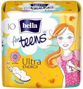 Bella for Teens Ultra Energy прокладки гигиенические ультратонкие