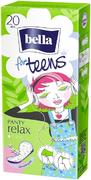 Bella for Teens Panty Relax прокладки ежедневные ультратонкие