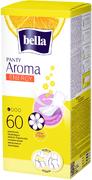 Bella Panty Aroma Energy прокладки ежедневные ультратонкие