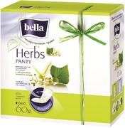 Bella Panty Herbs Tilia с Экстрактом Липового Цвета прокладки гигиенические ежедневные