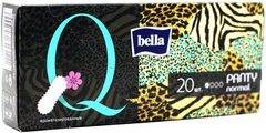 Bella Panty Q Aroma прокладки ежедневные ультратонкие