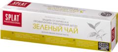 Сплат Professional Зеленый Чай зубная паста биоактивная