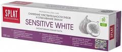 Сплат Professional Sensitive White зубная паста биоактивная