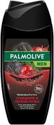 Палмолив Men Природный Уголь Очищение и Перезагрузка гель для душа 4 в 1 для тела, волос, лица и бороды