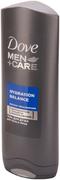 Dove Hydration Balance Баланс Увлажнения гель для душа, тела и лица мужской