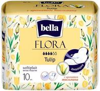 Bella Flora Tulip прокладки гигиенические