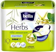 Bella Herbs Comfort Tilia прокладки гигиенические