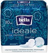 Bella Ideale Ultra Normal прокладки гигиенические ультратонкие