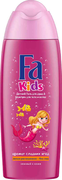 Fa Kids Аромат Сладких Ягод гель для душа и шампунь для тела и волос детский