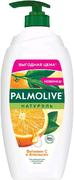 Палмолив Натурэль Витамин С и Апельсин гель-крем для душа