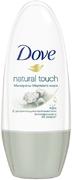 Dove Natural Touch Прикосновение Природы Минералы Мертвого Моря антиперспирант роликовый