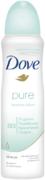 Dove для Чувствительной Кожи без Отдушек антиперспирант аэрозоль