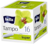 Bella Tampo Super тампоны женские без аппликатора
