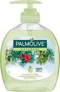 Палмолив Натурэль Алтайские Травы мыло жидкое восстанавливающее для рук