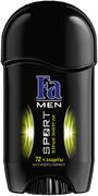 Fa Men Sport Взрыв Энергии антиперспирант стик