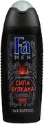 Fa Men Энергия Полинезии Сила Вулкана гель для душа 3 в 1