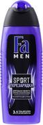 Fa Men Sport Перезарядка гель для душа 3 в 1