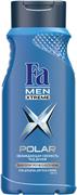 Fa Men Xtreme Polar гель для душа
