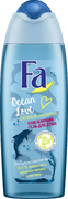 Fa Ocean Love гель для душа освежающий