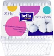 Bella Cotton палочки ватные гигиенические