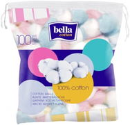 Bella Cotton шарики косметические цветные