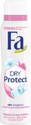 Fa Dry Protect Нежный Аромат Хлопка антиперспирант аэрозоль