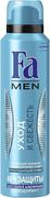 Fa Men Уход и Свежесть дезодорант и спрей для тела
