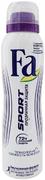 Fa Sport Прозрачная Защита дезодорант-антиперспирант роликовый