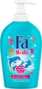 Fa Kids Аромат Арбуза мыло жидкое детское для рук