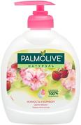 Палмолив Натурэль Нежность и Комфорт мыло жидкое для рук