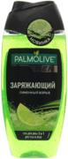 Палмолив Men Лимонный Взрыв заряжающий гель для душа 2 в 1 для тела и лица