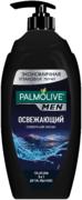 Палмолив Men Северный Океан освежающий гель для душа 3 в 1