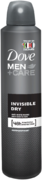 Dove Men+Care Invisible Dry антиперспирант аэрозоль