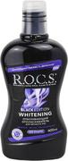 R.O.C.S. Black Edition ополаскиватель для полости рта отбеливающий