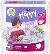 Bella Baby Happy Junior подгузники детские 12-25 кг