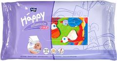 Bella Baby Happy Delicate Lotion салфетки влажные детские