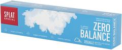 Сплат Special Zero Balance зубная паста гипоаллергенная