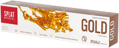 Сплат Special Gold Royal Mint зубная паста драгоценная