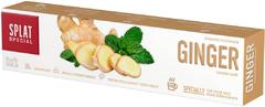 Сплат Special Ginger Mint зубная паста разогревающая