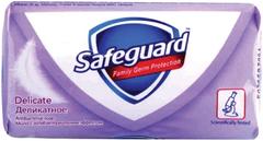 Safeguard Деликатное мыло туалетное антибактериальное