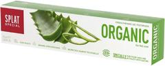 Сплат Special Organic Tea Tree Mint зубная паста-гель укрепляющая
