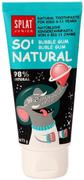 Сплат Junior Sweet Box So'Natural Бабл Гам зубная паста и игрушка для детей от 6 до 11 лет (набор )