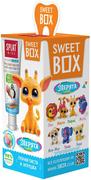 Сплат Kids Sweet Box Фруктовое Мороженое зубная паста и игрушка для детей от 2 до 6 лет (набор )