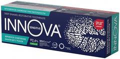 Сплат Innova Sensitive Бережное Осветление Эмали до 2 Тонов зубная паста