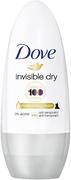Dove Невидимый Безупречная Защита антиперспирант роликовый