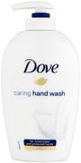 Dove Caring Hand Wash жидкое крем-мыло