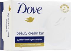 Dove Beauty Cream Bar Красота и Уход крем-мыло для питания и увлажнения