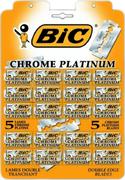 Bic Chrome Platinum лезвия для бритвенного станка