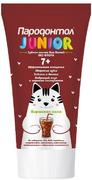 Пародонтол Junior Взрывная Кола зубная паста для детей без фтора от 7 лет